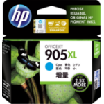 HP 905XL Original Cyan 1 pc(s)