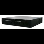 Hikvision Digital Technology DS-9616NI-I8 network video recorder 2U Black
