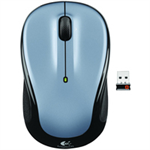 Logitech M325 mice RF Wireless Optical 1000 DPI Ambidextrous