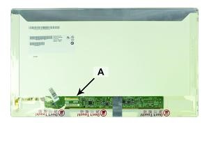 2-Power 2P-P156WH2(TL)(A1) notebook spare part Display