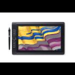 Wacom MobileStudio Pro 13 graphic tablet Black 294 x 165 mm USB/Bluetooth