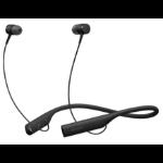 Sony SBH90C Head-band, In-ear Binaural Wired & Wireless Black mobile headset