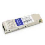 AddOn Networks QSFP-40G-SR4-AR-AO network transceiver module Fiber optic 40000 Mbit/s QSFP+ 850 nm