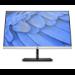 "HP 24fh LED display 60.5 cm (23.8"") Full HD Flat Black,Silver"