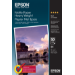 Epson Matte Paper Heavy Weight - A4 - 50 Sheets