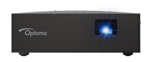 Optoma LV130 data projector 300 ANSI lumens DLP WVGA (854x480) Portable projector Black