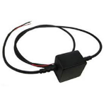 Datalogic Limited Power Source protection for Falcon X3 Vehicle Dock. 12-24V, 1.5A. For vehicle power supplies