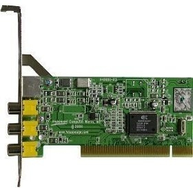 Hauppauge Impact VCB PCI video capturing device