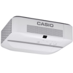 Casio XJ-UT351WN-UJ Wall-mounted projector 3500ANSI lumens DLP WXGA (1280x800) White data projector