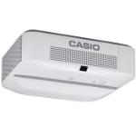 Casio XJ-UT351WN-UJ data projector 3500 ANSI lumens DLP WXGA (1280x800) Wall-mounted projector White