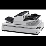 Fujitsu fi-7700S Flatbed & ADF scanner 600 x 600 DPI A3 Black, White