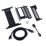 Cablemod CM-VPB-HDK-R computer case part Mini Tower GPU bracket