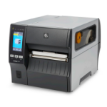 Zebra ZT421 Direct thermisch/Thermische overdracht POS-printer 300 x 300 DPI Bedraad en draadloos