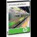 HP PCM+ v4 Software Platform with 50-device License