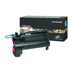 Lexmark C792X1MG Toner magenta, 20K pages