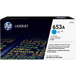 HP CF321A (653A) Toner cyan, 16.5K pages