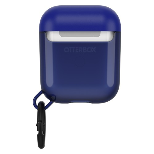 OtterBox Ispra Series for Apple AirPods (1st & 2nd gen), Spacesuit Blue
