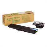 KYOCERA 370093KL (TK-82 Y) Toner yellow, 10K pages @ 5percent coverage