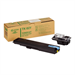Kyocera 370093KL (TK-82 Y) Toner yellow, 10K pages @ 5% coverage
