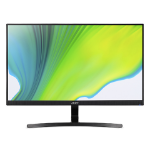 "Acer K243Y 60.5 cm (23.8"") 1920 x 1080 pixels Full HD LCD Black"