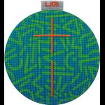 Logitech UE ROLL 2 Draadloze stereoluidspreker Blauw, Groen, Grijs
