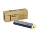 Kyocera 1T02F3AEU0 (TK-510 Y) Toner yellow, 8K pages @ 5% coverage