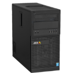 Axis S9002 2.9 GHz 4th gen Intel® Core™ i5 i5-4570S Black Workstation