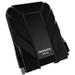 ADATA HD710 2TB 3.0 (3.1 Gen 1) 2000GB Black
