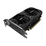 Palit NE5165001BG1-1171D graphics card GeForce GTX 1650 4 GB GDDR5