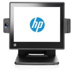 "HP RP7 7800 2.5GHz G540 15"" 1024 x 768pixels Touchscreen Black"