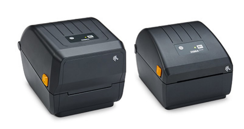 Zebra ZD220 impresora de etiquetas Transferencia térmica 203 x 203 DPI Alámbrico