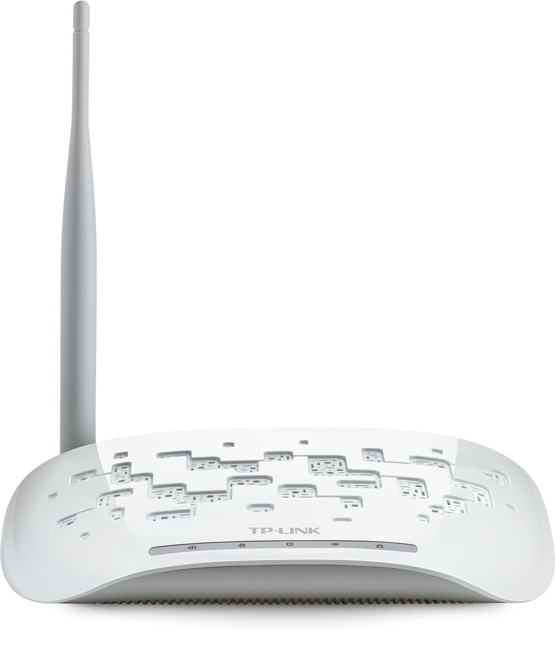 TP-LINK TL-WA701ND 150Mbit/s Power over Ethernet (PoE) White WLAN access point