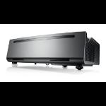 DELL S2718QL data projector Standard throw projector 5000 ANSI lumens DLP 2160p (3840x2160) Black, Grey