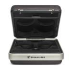 Sennheiser TC-W Case Hard case Universal Black,Brown,Silver