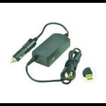 2-Power DC Car Adapter 20V 3.25A 65W