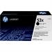 HP Q7553X (53X) Toner black, 7K pages