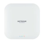 Netgear AX3600 2400 Mbit/s White Power over Ethernet (PoE)