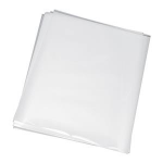 GBC Document Laminating Pouches A4 2x125 Micron Gloss (25) laminator pouch