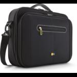 "Case Logic PNC-216 Black notebooktas 40,6 cm (16"") Aktetas Zwart"