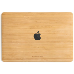 Woodcessories ECO166 Notebook Bamboo mobile device skin