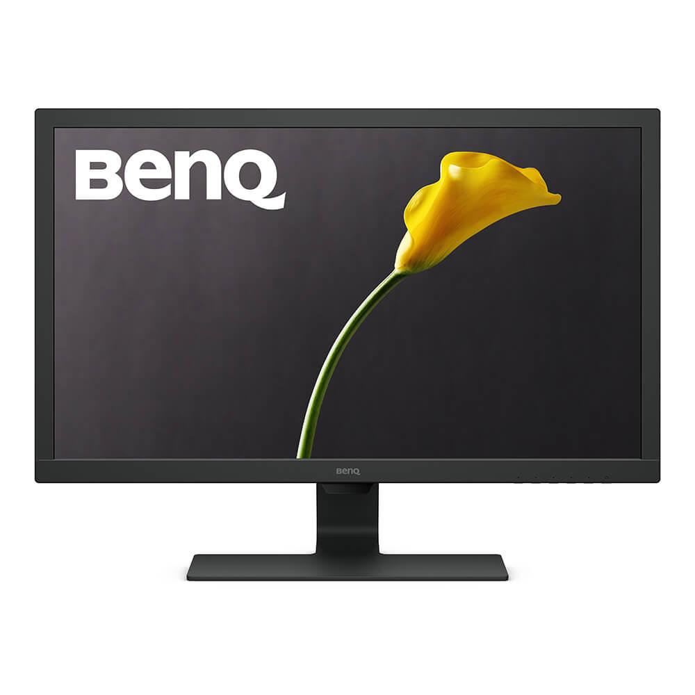 """Benq GL2780 68.6 cm (27"""") 1920 x 1080 pixels Full HD LED Flat Black"""