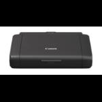 """Canon PIXMA TR150 fotoprinter Inkjet 4800 x 1200 DPI 8"""" x 10"""" (20x25 cm) Wi-Fi"""