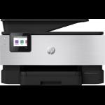 HP OfficeJet Pro 9019 Thermal Inkjet A4 4800 x 1200 DPI 22 Seiten pro Minute Wi-Fi