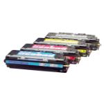 Initiative LZ8660 20000pages Black laser toner & cartridge
