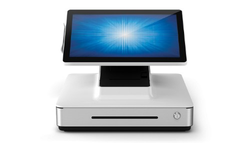 "Elo Touch Solution PayPoint Plus 39.6 cm (15.6"") 1920 x 1080 pixels Touchscreen i5-8500T All-in-one White"
