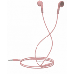 Radiopaq MIXX TRIBUTES EARPHONES ROSE GOLD Headset In-ear Pink gold