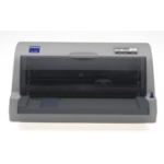 Epson LQ-630 360cps Grey dot matrix printer