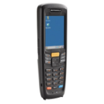 "Zebra MC2180 2.8"" 240.7g Black handheld mobile computer"