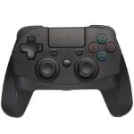 Snakebyte SB909375 Gaming Controller Black Bluetooth/USB Gamepad Analogue / Digital PlayStation 4, Playstation 3