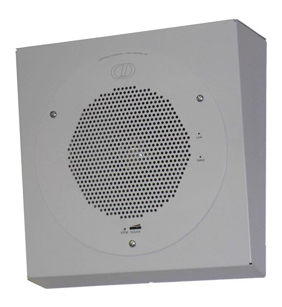 CyberData Systems 011151 speaker mount